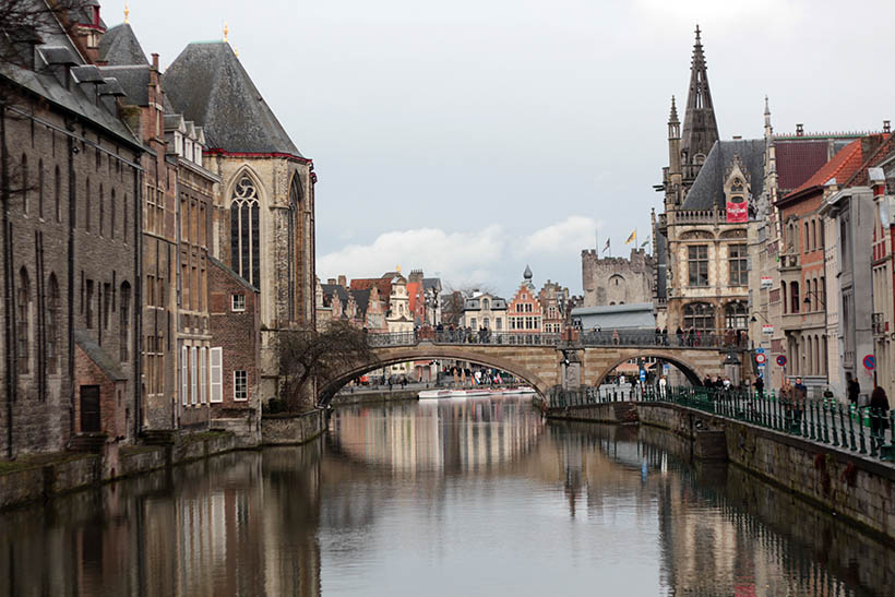 travel thursday ghent belgium fashion blogger ibis accor hotels report3
