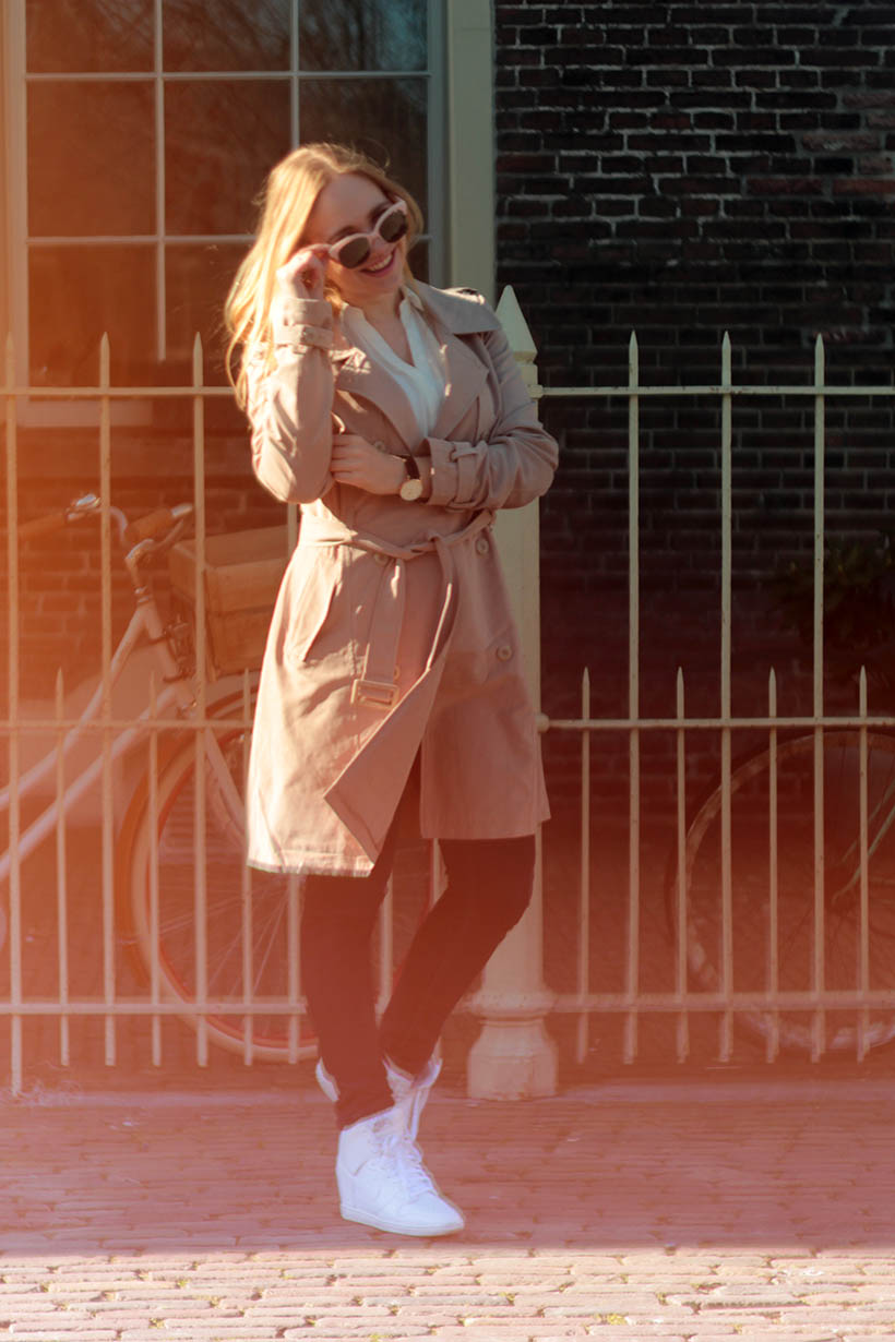In a special light OOTD OUTFIT DUTCH FASHION BLOGGER SARANDAADRIANA 1