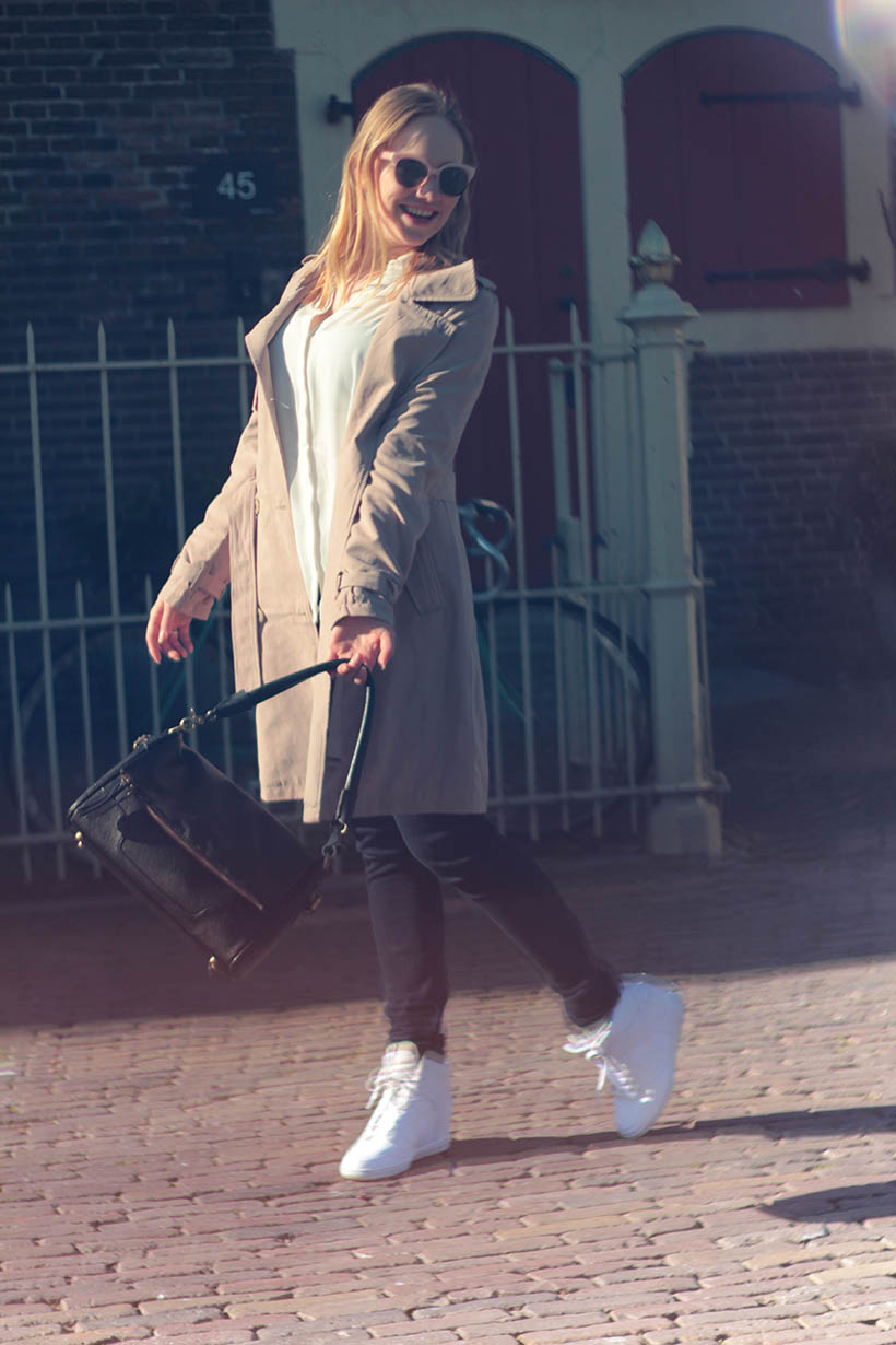 In a special light OOTD OUTFIT DUTCH FASHION BLOGGER SARANDAADRIANA 4