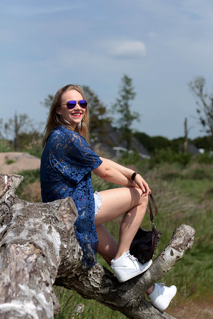 coolcat diy festival shorts outfit ootd dutch fashion blogger sarandaadriana6