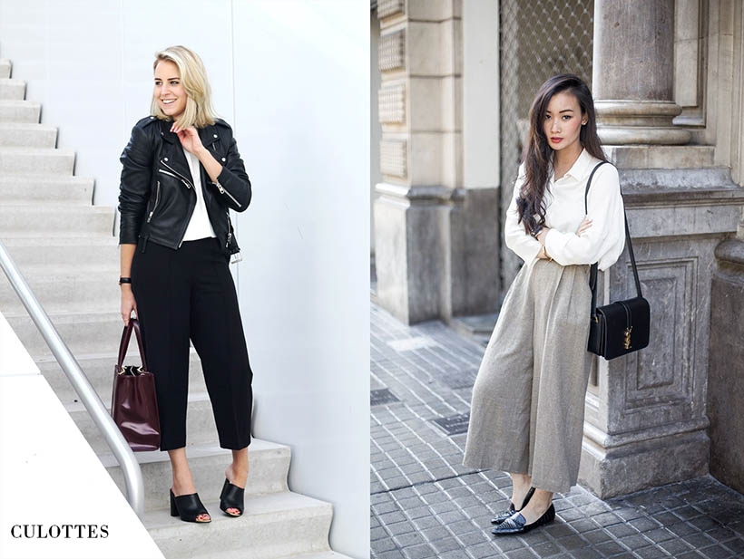 top 3 trends not sure of culottes fashionhoax tlnique dutch fashion bloggers blogger sarandaadriana