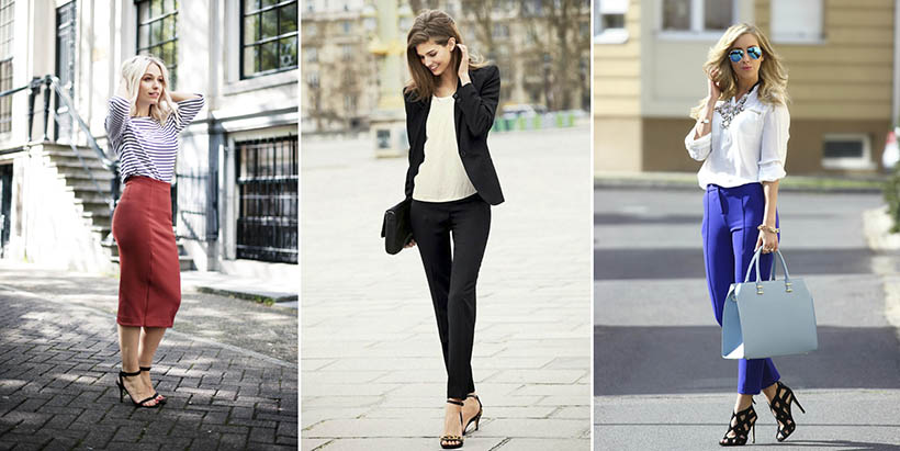top 5 working girl outfits dutch fashion blogger sarandaadriana nederlandse mode blog sarandipity3