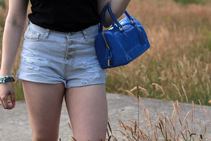 summer of shorts outfit oneteaspoon stijldepartment ootd dutch fashion blogger sarandaadriana 2