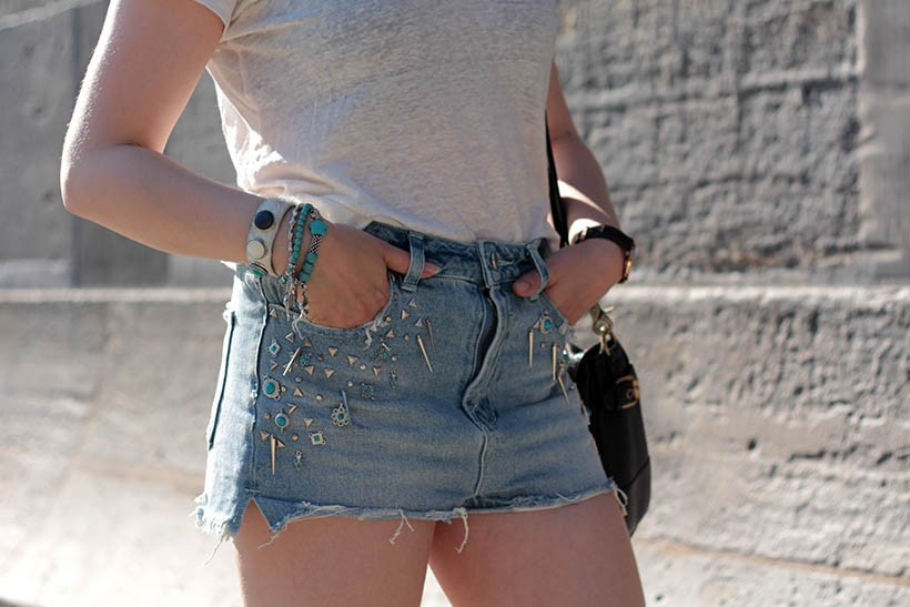 summer of shorts outfit ootd dutch fashion blogger sarandaadriana 3