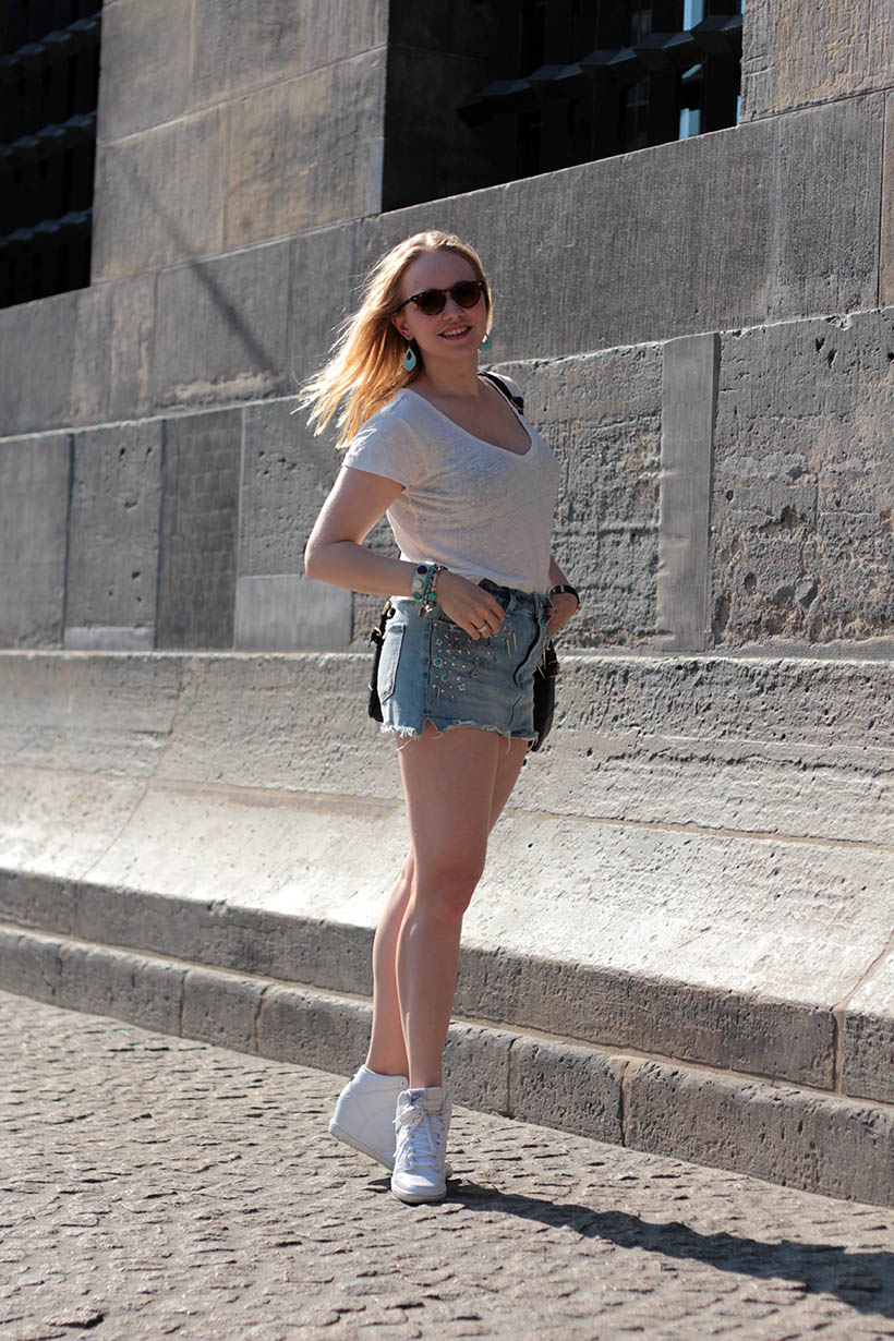 summer of shorts outfit ootd dutch fashion blogger sarandaadriana 8