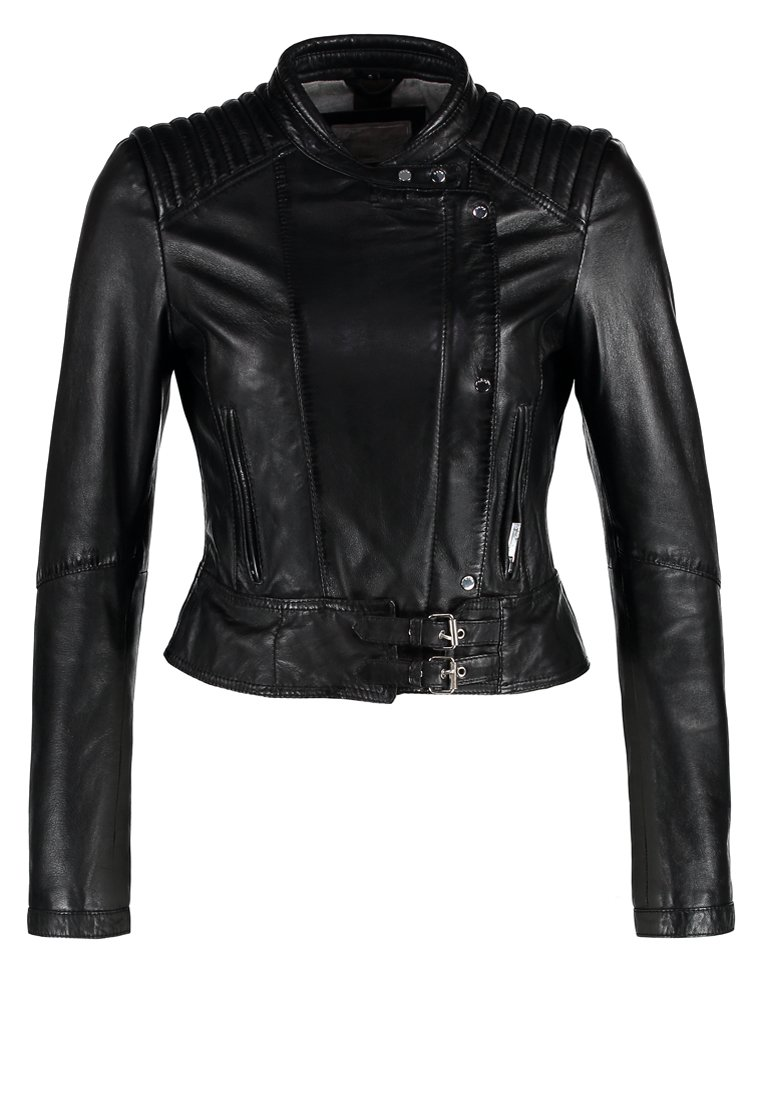 Top 10 favorite summer jackets number 1 zalando oakwood leather jacket