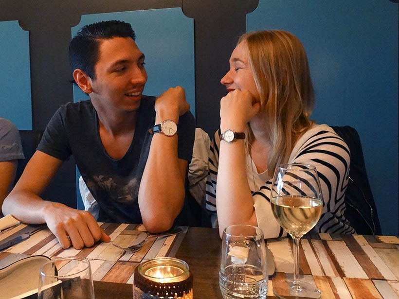 7 years for him and her daniel wellington watches fashion blogger sarandaadriana sarandipity4