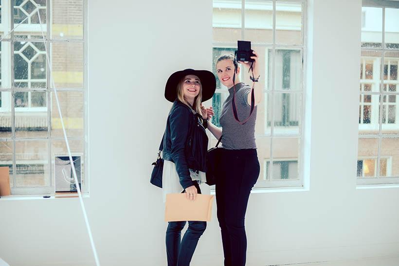 ecco bloggers #eccosoft7 amsterdam dutch fashion blogger sarandaadriana