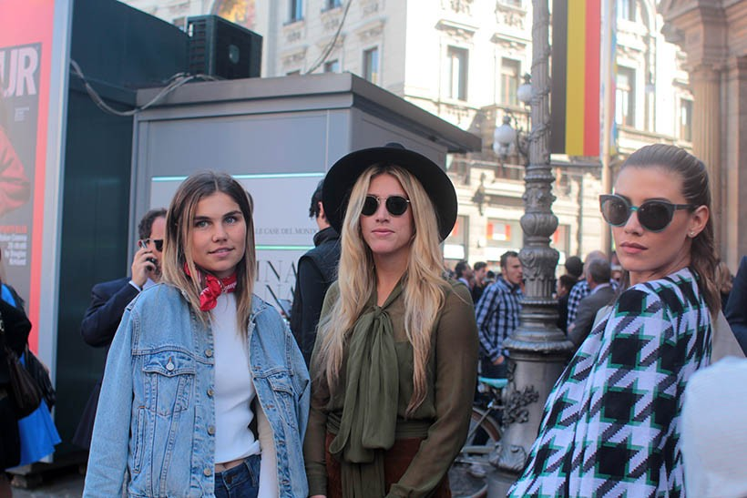 milan fashion week streetstyle dutch fashion blogger sarandaadriana mfw4
