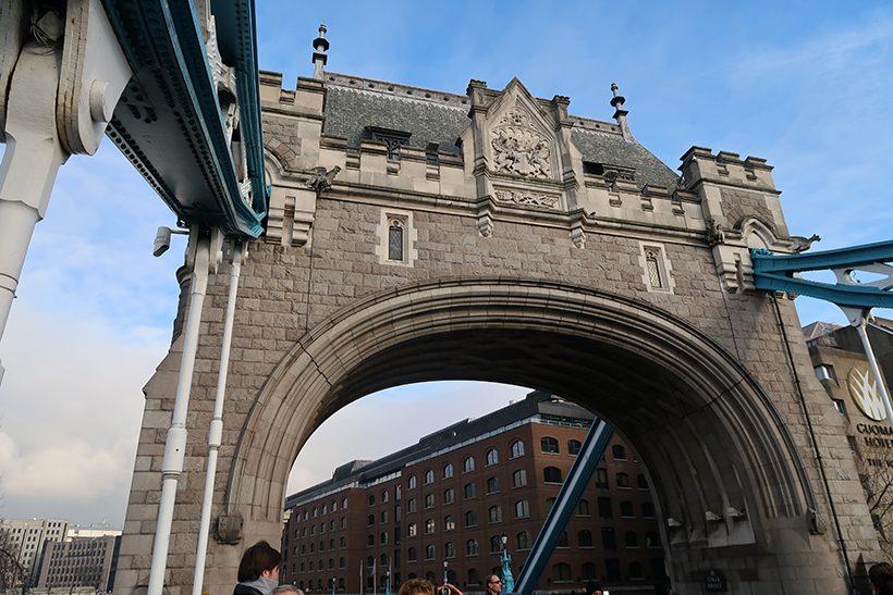 London Citytrip Tower Bridge