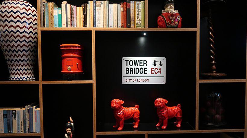 Citizen Hotel London Tower Hill