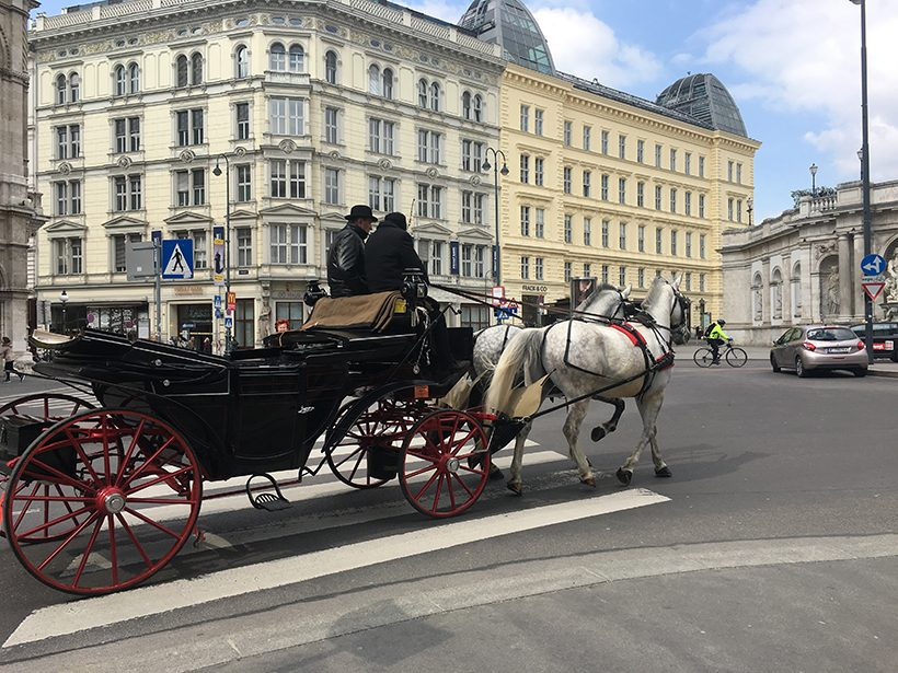 travel-three days in vienna-wenen-wien-opera