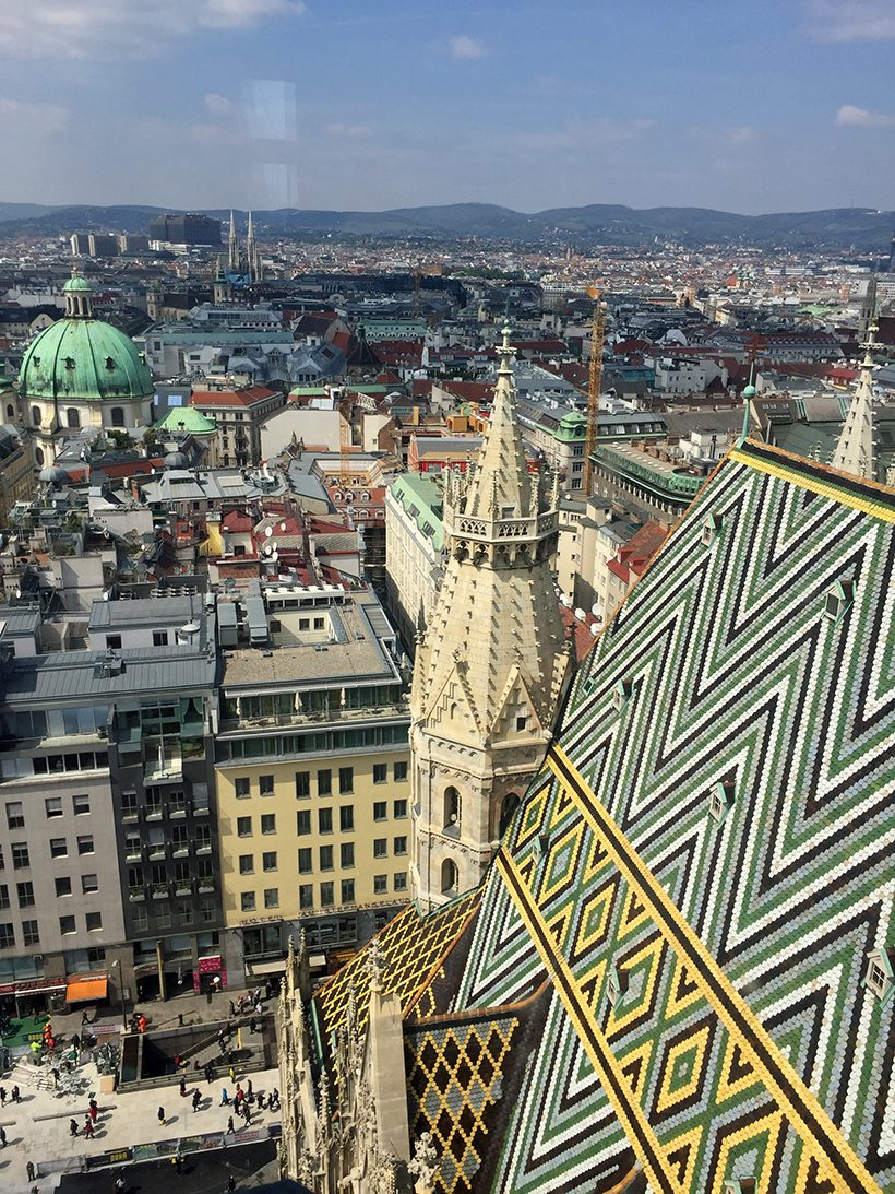 travel-three days in vienna-wenen-wien-stephansdom2