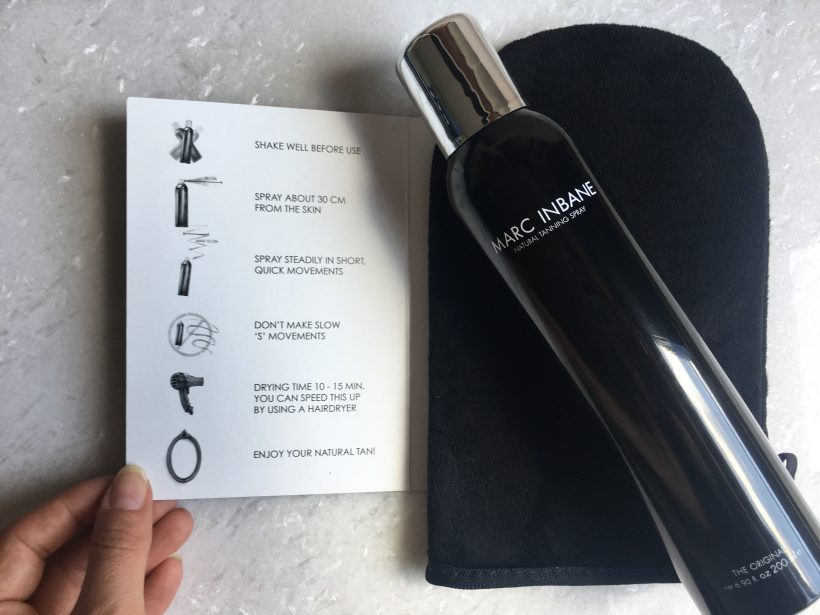 marc inbane natural tanning spray review3
