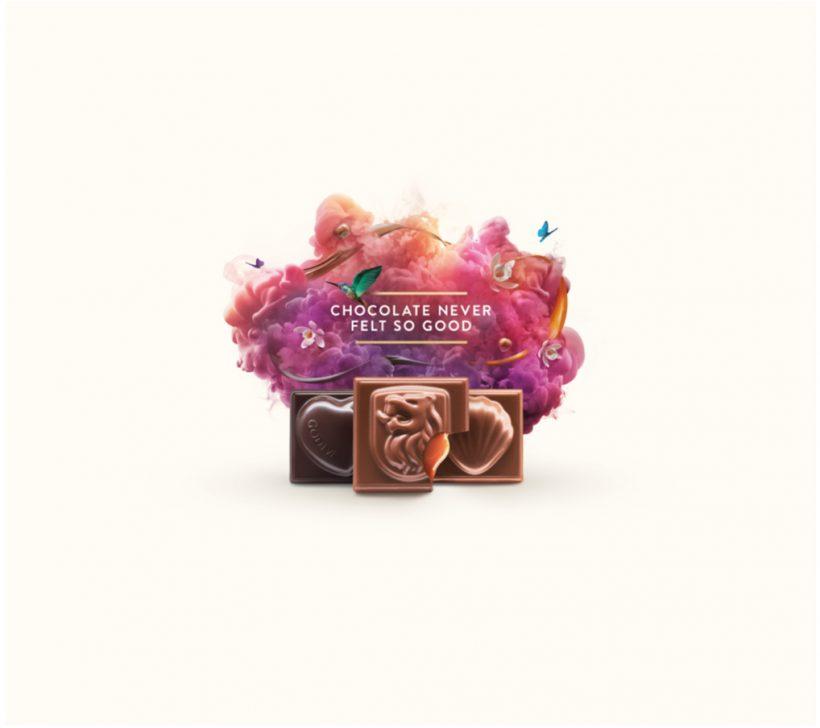 Godiva chocolate